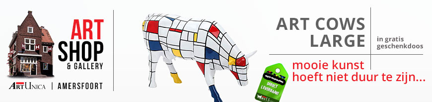 Koeienbeeldjes Groot