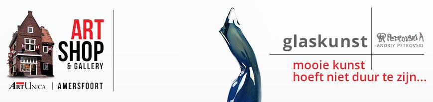 Glaskunst Andriy Petrovsky