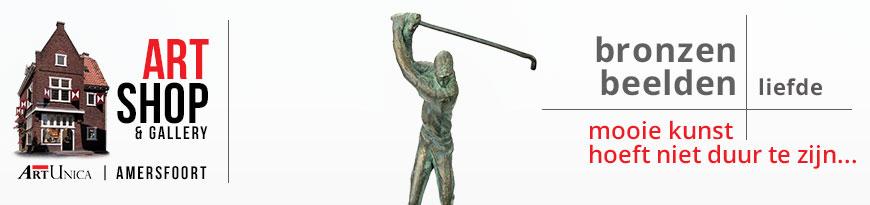 Bronzen Beeldjes Sport