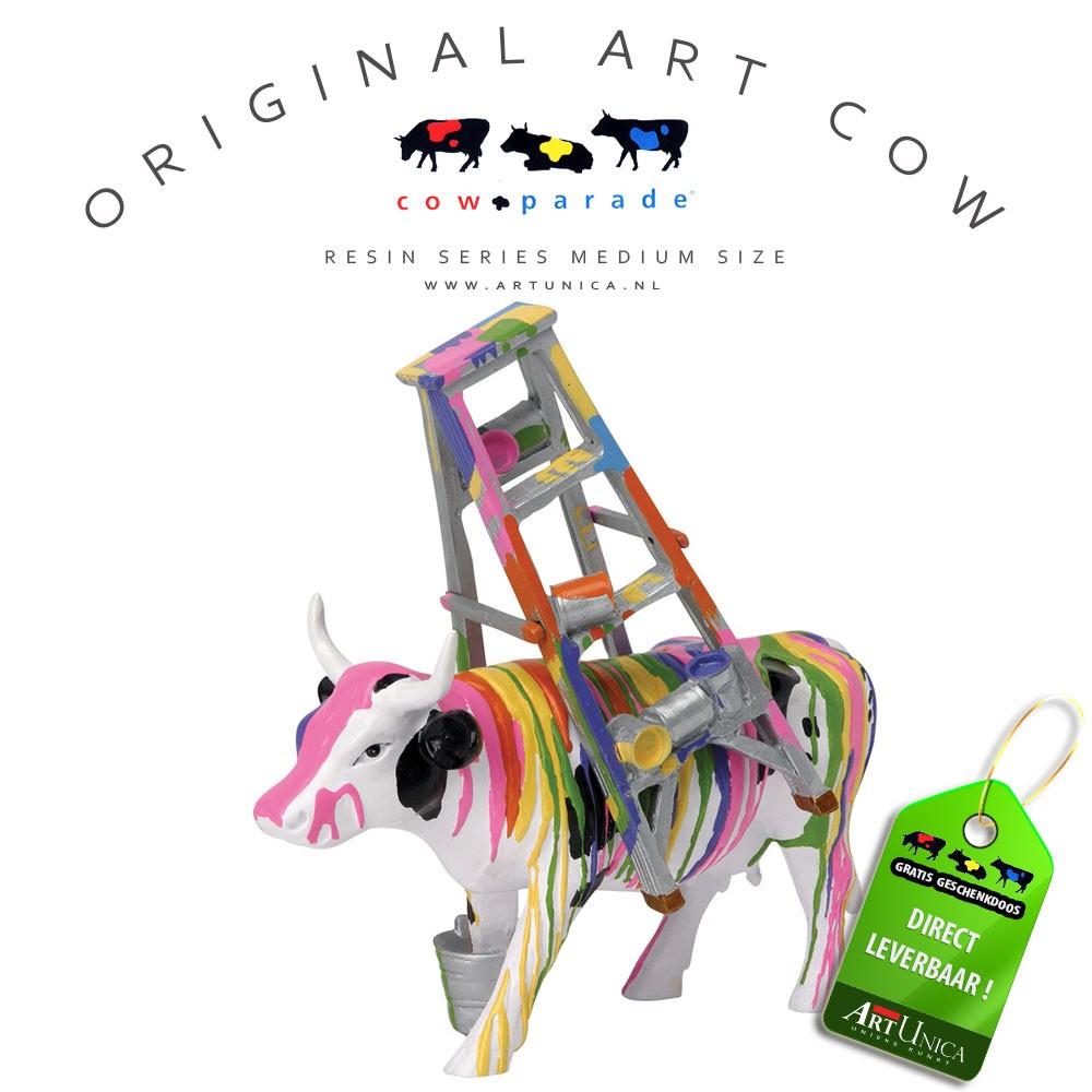 Muu Traviesa Koebeeldje Cow parade
