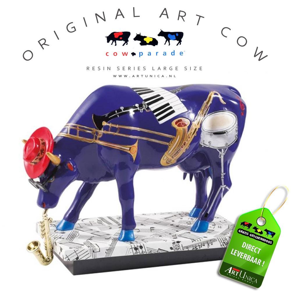 Koeien Parade koeien beeldej Art Unica
