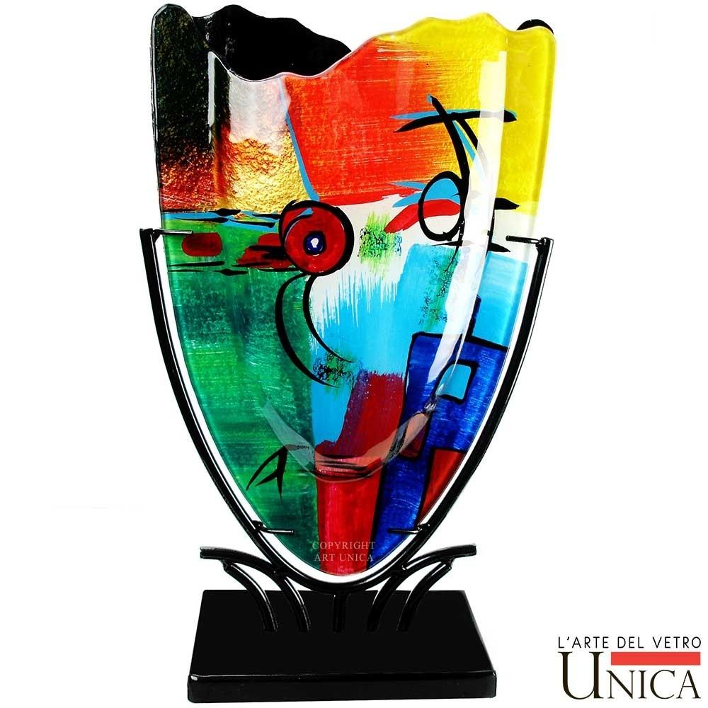 Siervaas Roma Art Unica
