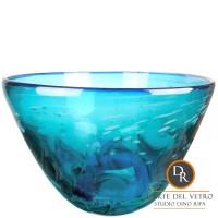 Schaal Azzurro 36cm