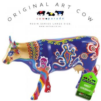 Beauty Cow Koebeeldje groot