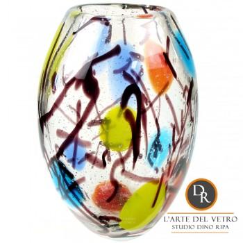 eroli Accento vaas glaskunst