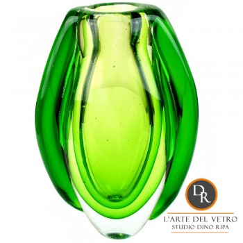Vaas glaskunst Model Matarello