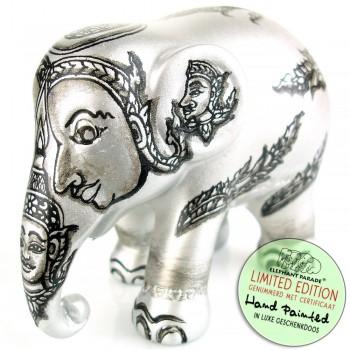 Dheva Ngen Elephant beeldje olifant
