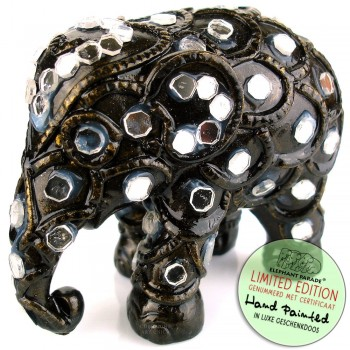 Elephant Parade olifantbeeldje Radja