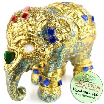 Kasastra Elephant beeldje olifant