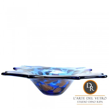 Siena glaskunst schaal Art Unica