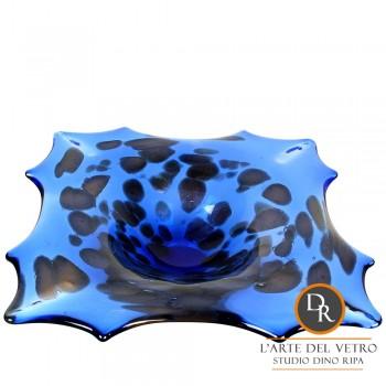 Siena glaskunst schaal