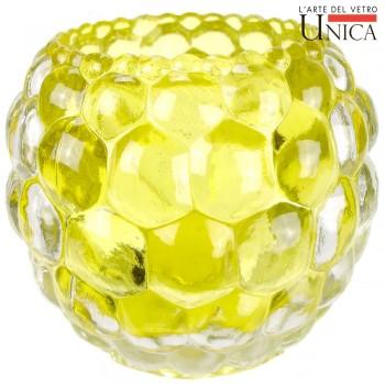 Sfeerlicht glas rond Unica