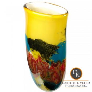 Vazen set Cavarzere glas Dino Ripa