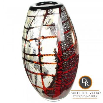 Formia vaas glaskunst vaas Murano
