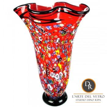Vaas glaskunst La Bella Grande