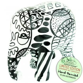 Milly Elephant Parade olifant beeldje