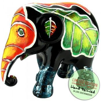 Olifant beeldje Eicha Elephant Parade