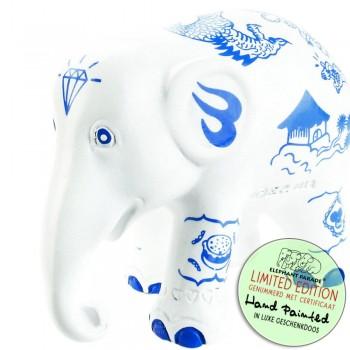 Bobo Elephant beeldje olifant