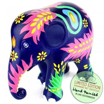 Somboon Elephant Parade olifant beeldje