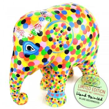 Ellie Elephant Parade olifant beeldje