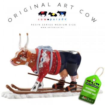 Ski Cow