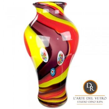 Vaas glaskunst Unica