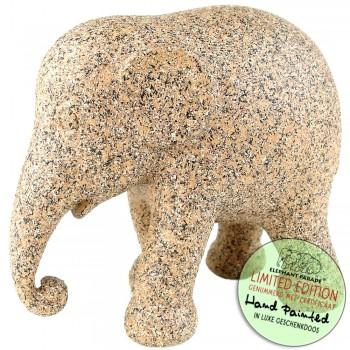 Granite olifant beeldje