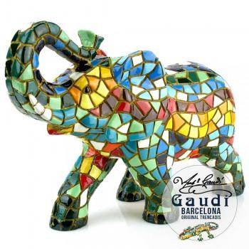 Olifant beeldje Art Unica
