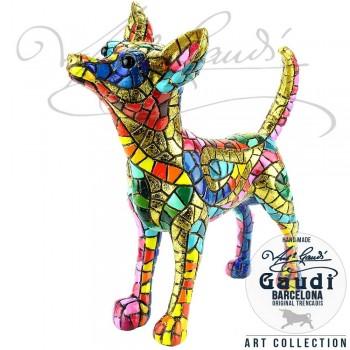 Chihuahua Design Beeldje