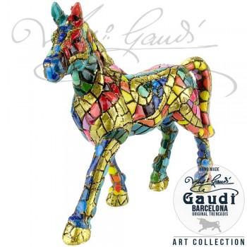 Paard beeldje