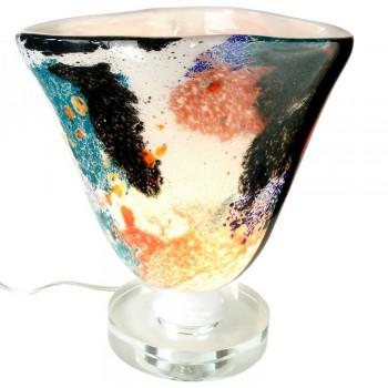 Lichtsculptuur glas