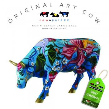 Koeien parade koebeeldej Art Unica