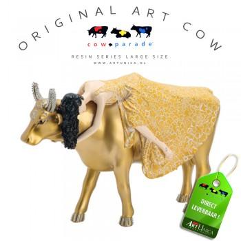 Koebeeldje groot Tanrica Art Unica