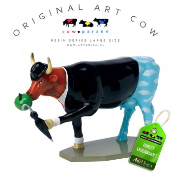 Cow Parade koe
