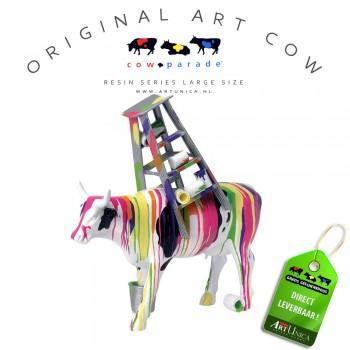 Koe beeld Cow Parade