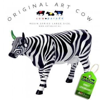 Cow Parade beeld