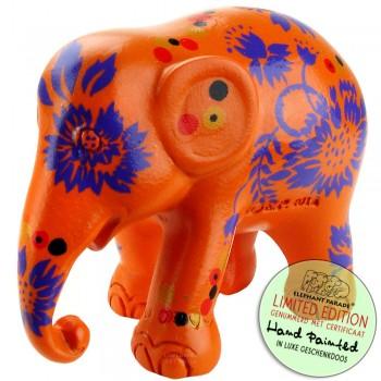 Deep Inside beeldje olifant