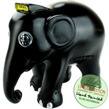 Taxi Elephantbeeldje olifant