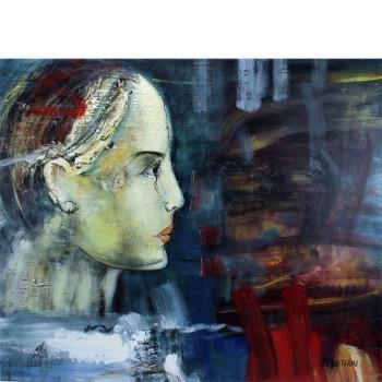 Schilderij Arlan Art Unica Amersfoort