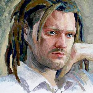 Mannenportret laten schilderen