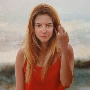 Portret laten schilderen Art Unica Portretschilders