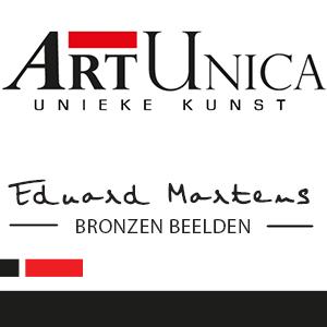 Originele Eduard Martens bronzen beelden